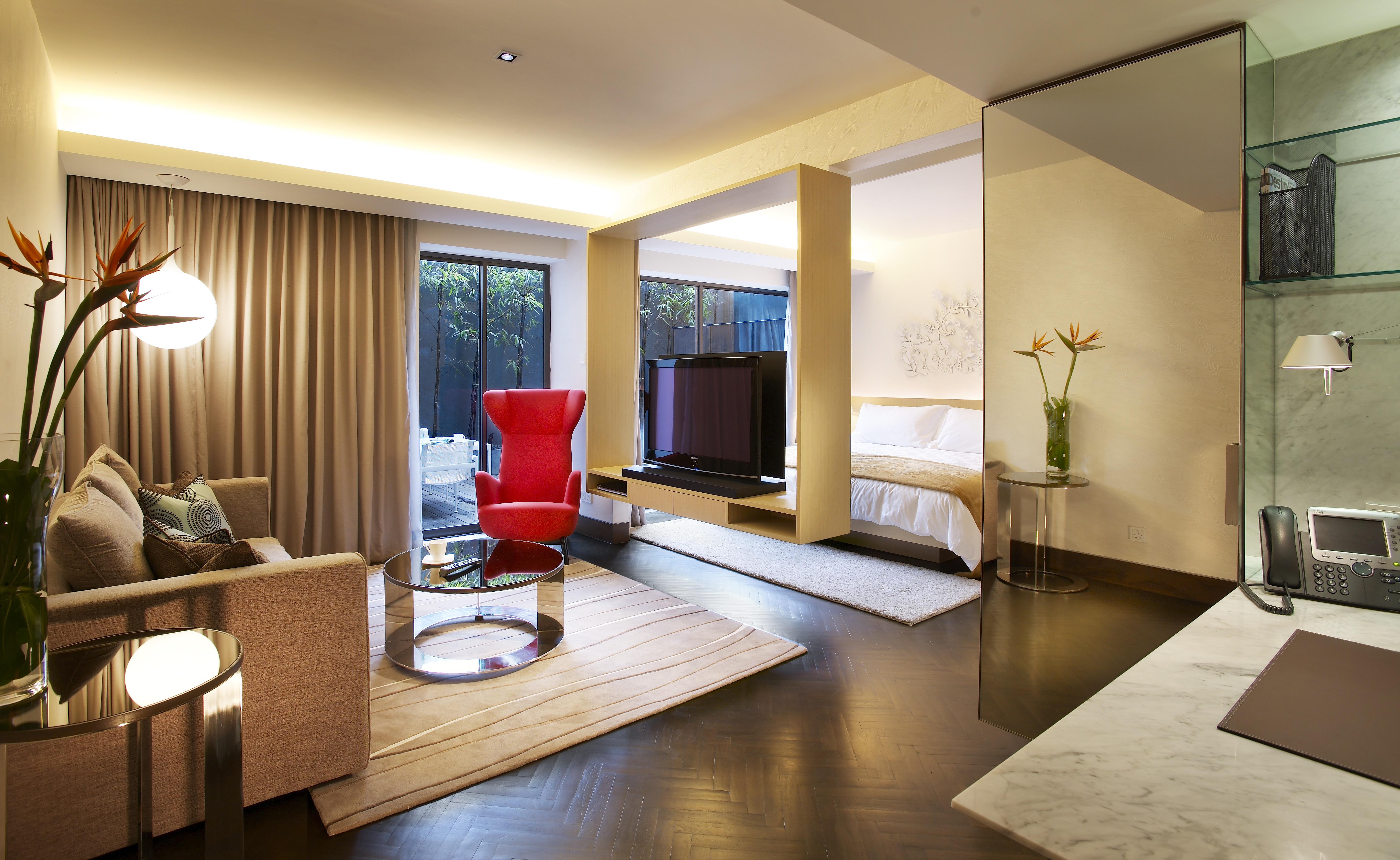 Big brands showing extreme interest in independent hotels for Independent boutique hotels