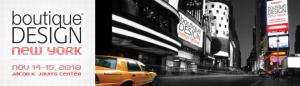 Boutique Design New York Show