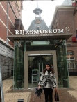 One of the best museums in Amsterdam.