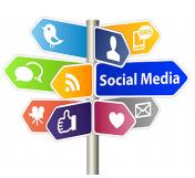 Social Media Street
